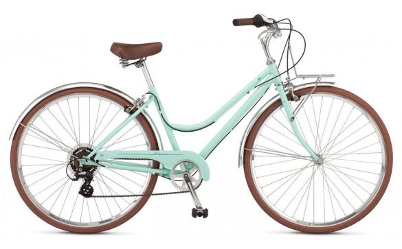 Женский велосипед Schwinn Traveler Women (2018)