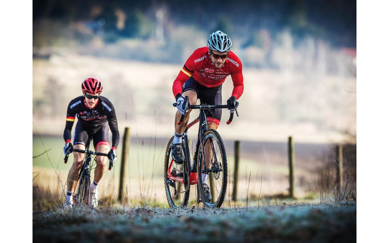 Шоссейный велосипед Centurion Crossfire 4000 2018
