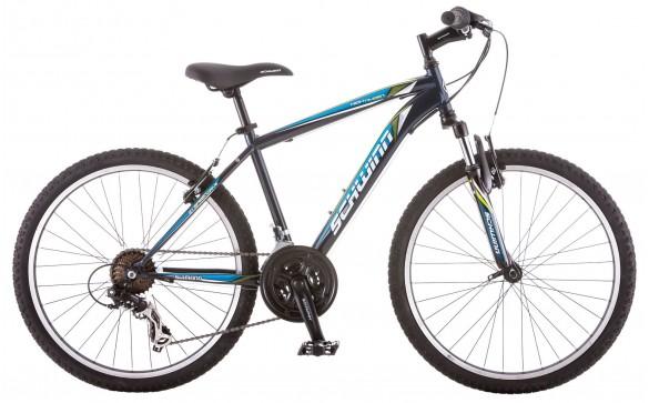 Подростковый велосипед Schwinn High Timber 24 Boys (2018)
