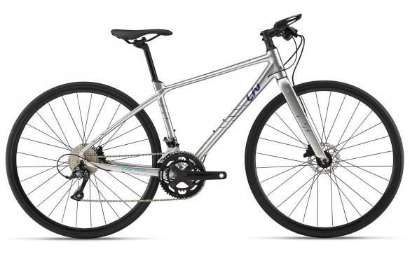 Женский велосипед Giant Thrive 2 2020