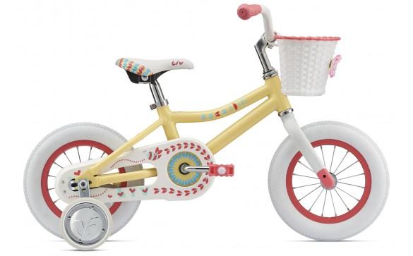 Детский велосипед Giant Adore F/W 12 2019