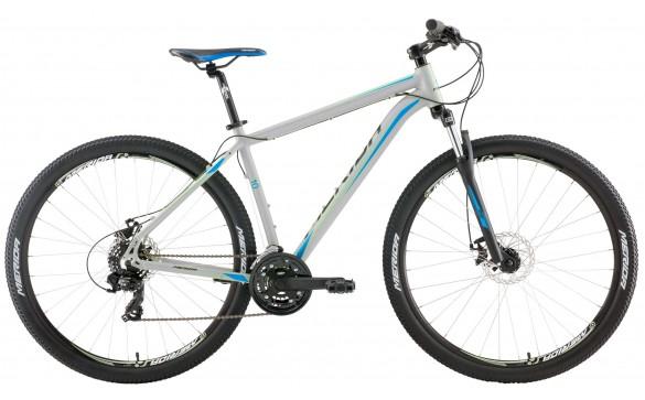 Горный велосипед Merida Big.Seven 10-MD 2019