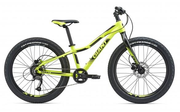 Подростковый велосипед Giant XTC Jr 24+ 2020