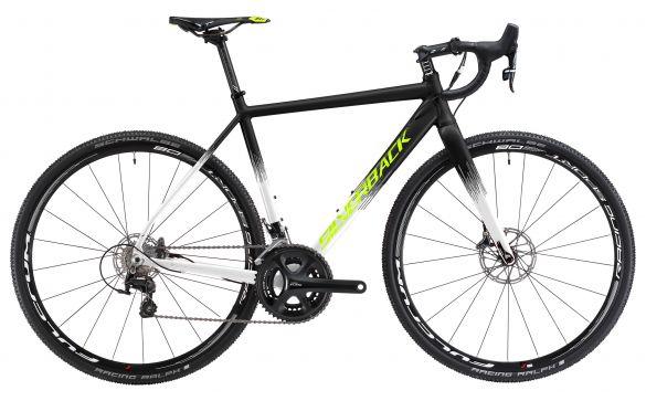 Шоссейный велосипед Silverback Siablo 105 (2017)