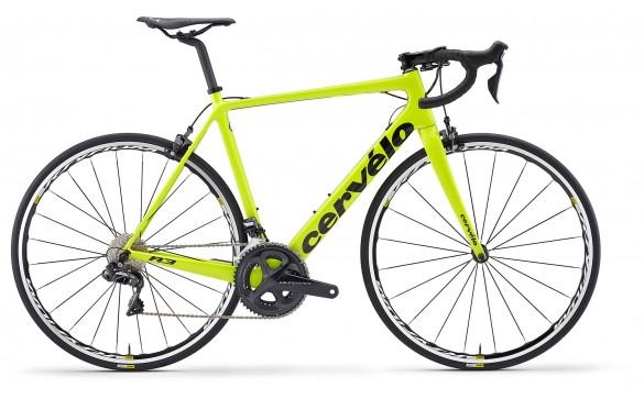 Шоссейный велосипед Cervelo R3 Ultegra (2018)