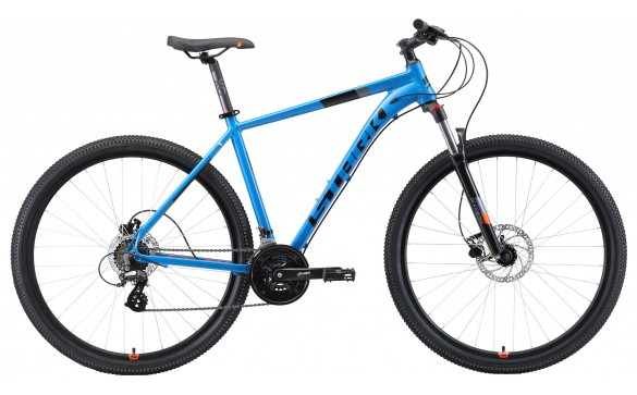 Горный велосипед Stark Router 29.3 HD 2019