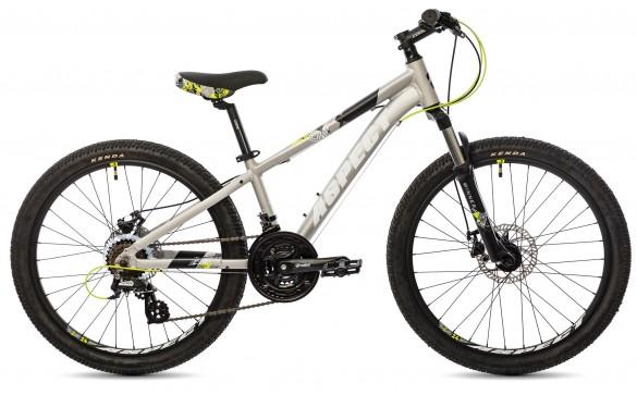 Подростковый велосипед Aspect Winner 2019
