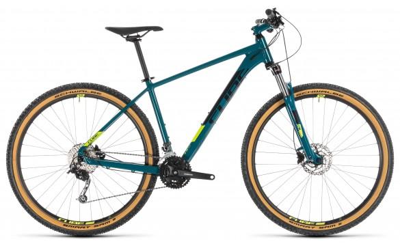 Горный велосипед Cube Aim SL 29 (2019)
