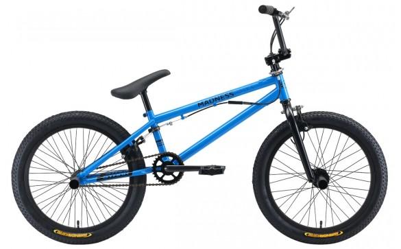 Велосипед BMX Stark Madness BMX 3 (2019)