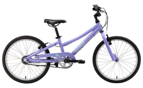Детский велосипед Silverback Sally 6.9 (2017)