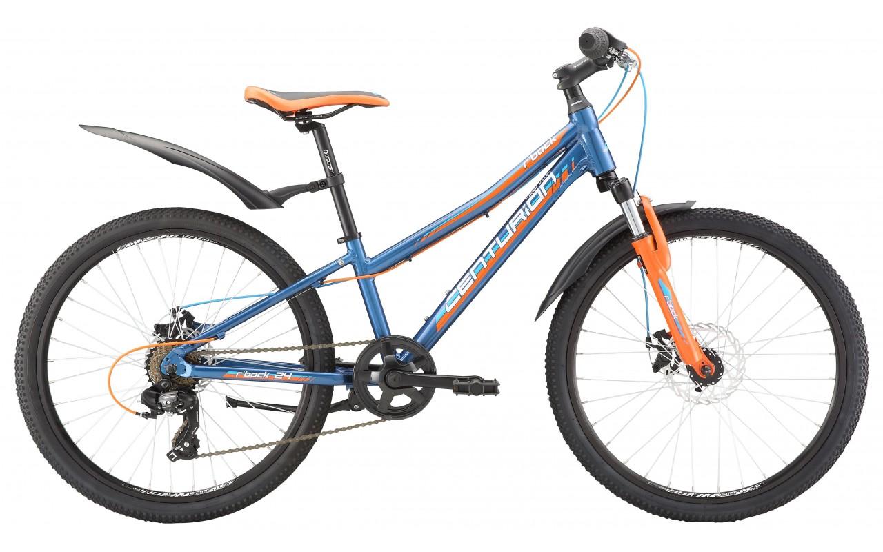 Подростковый велосипед Centurion R Bock 24-D 2018