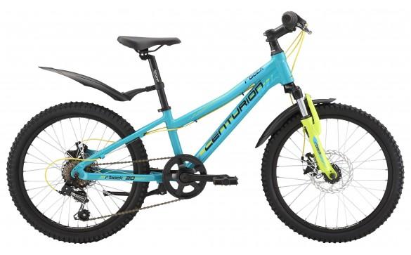 Детский велосипед Centurion R Bock 20-D 2018