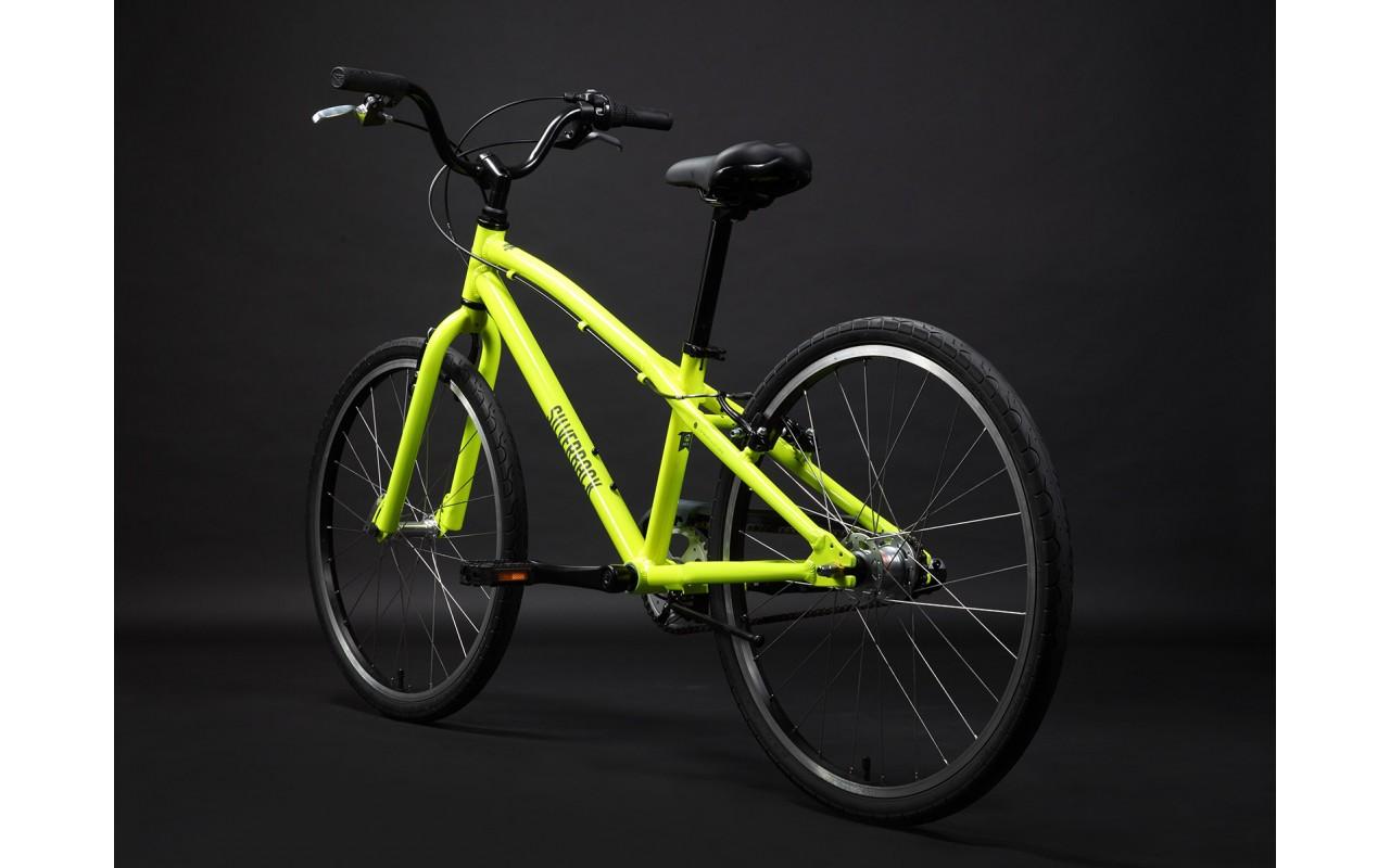 Детский велосипед Silverback Sam 9+ (2017)