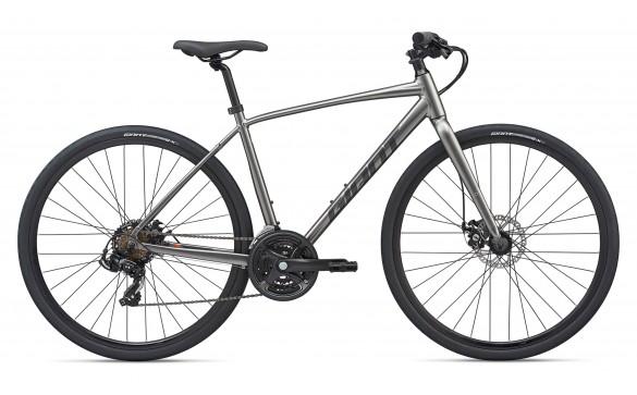 Городской велосипед Giant Escape 3 Disc 2020