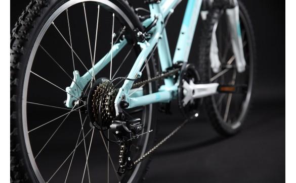 Подростковый велосипед Silverback Senza 24 (2017)