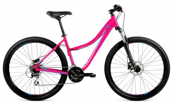 Женский велосипед Format 7711 (2018)