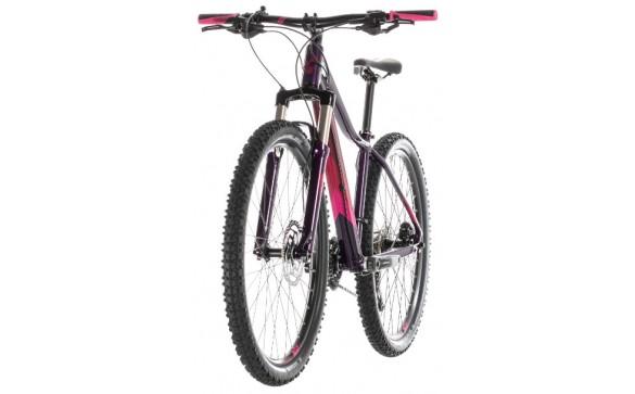Женский велосипед Cube Access WS Race 29 (2019)