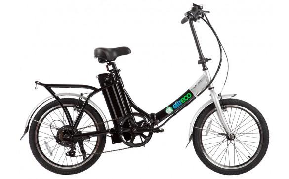 Электровелосипед Eltreco Good Litium 250W (2017)