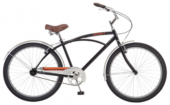 Круизер Schwinn Baywood Mens (2018)