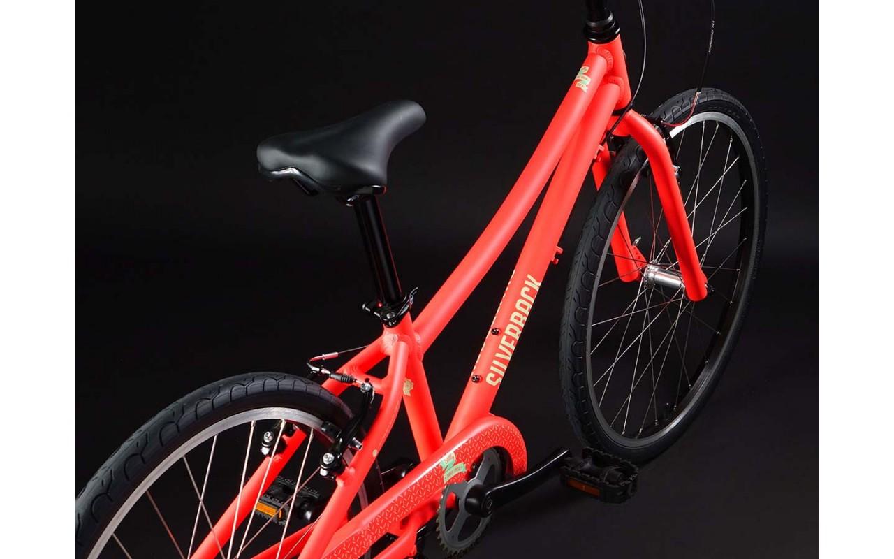 Детский велосипед Silverback Sally 9+ (2017)