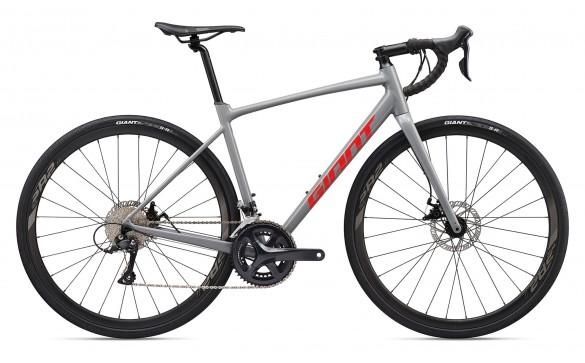 Шоссейный велосипед Giant Contend AR 3 2020