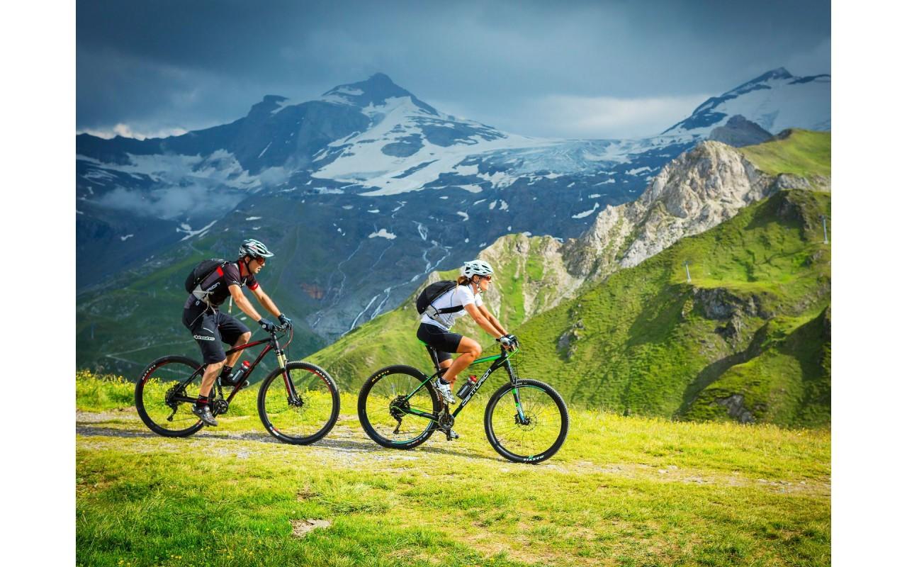 Горный велосипед Centurion Backfire PRO 600.29 2018