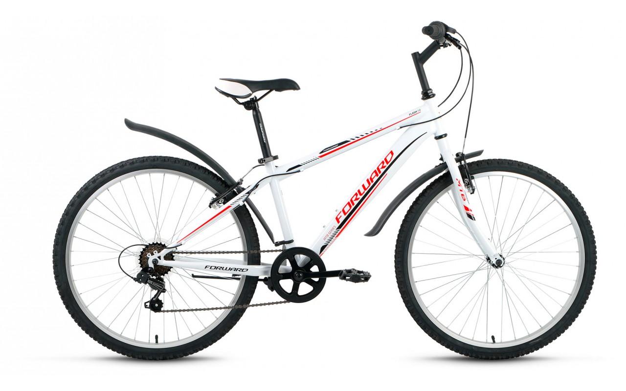 Горный велосипед Forward Flash 1.0 (2017)