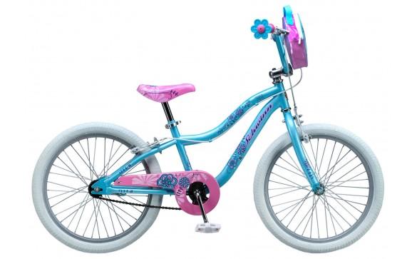 Детский велосипед Schwinn Mist 20 (2018)