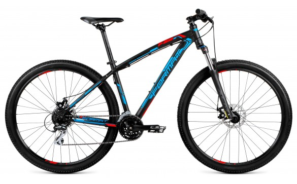 Горный велосипед Format 1413 29 2018