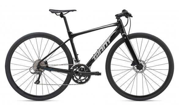 Городской велосипед Giant FastRoad SL 3 2020