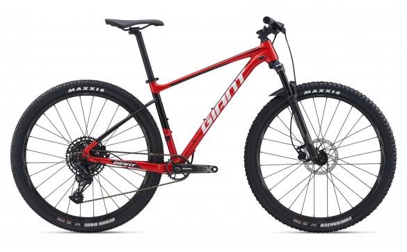 Горный велосипед Giant Fathom 29 2 2020