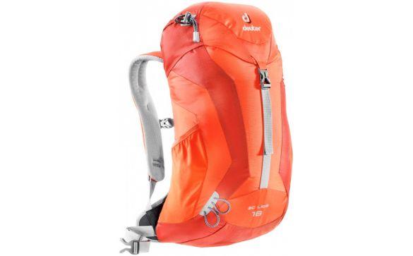 Рюкзак Deuter 2015 Aircomfort AC Lite 18