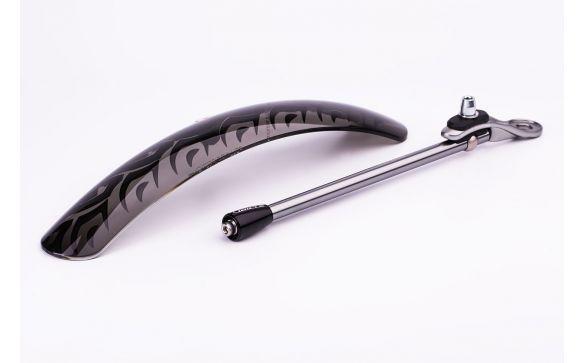 Крылья велосипедные qf235e
