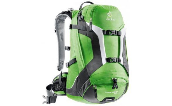 Рюкзак Deuter 2015 Bike Trans Alpine 25