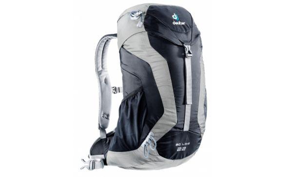 Рюкзак Deuter 2015 Aircomfort AC Lite 22