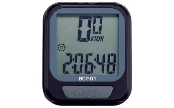 BCP-01 6 функций, проводной, черный