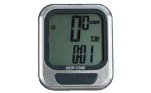 BCP-13W 15 функций, беспроводной, хром