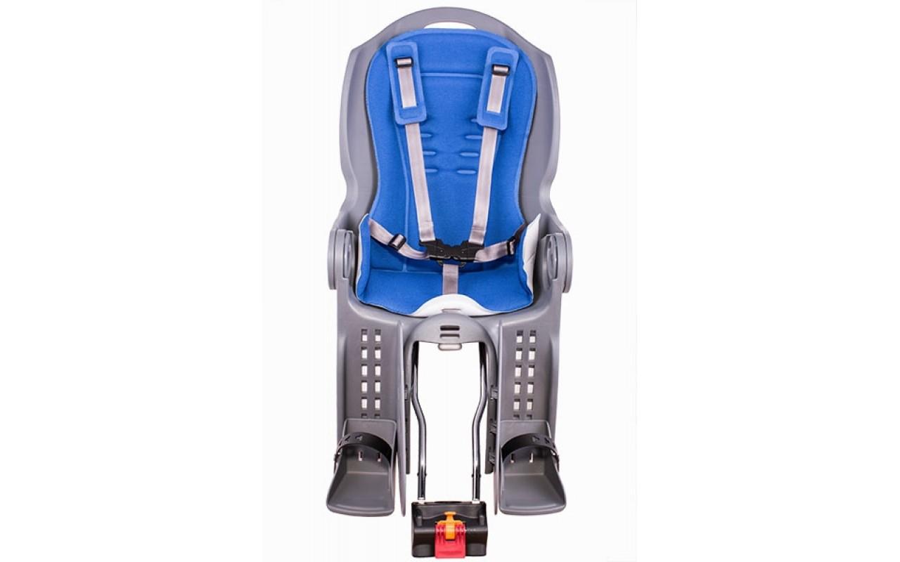 Детское велосипедное кресло sw-bc135