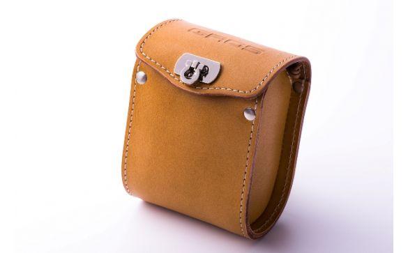 Подседельная сумка GROS sb-12004b
