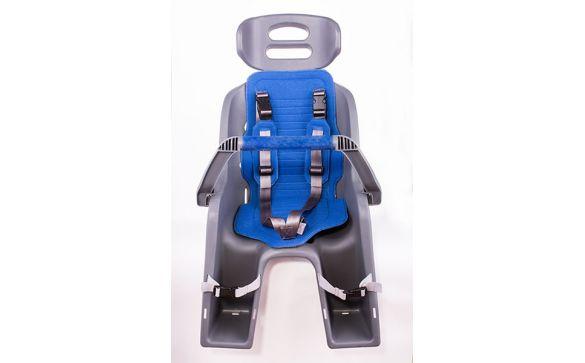 Детское кресло с креплением sw-bc133
