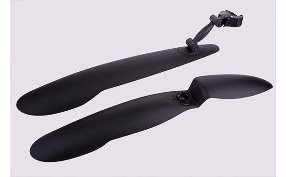 Крылья для колес велосипедные 26˝ sw-669f1/r1