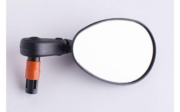 Зеркало заднего вида для велосипеда dx-222sb