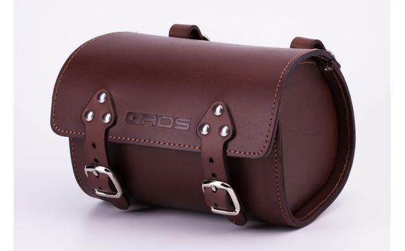 Подседельная сумка велосипедная GROS sb-07