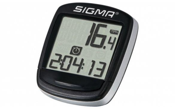 Велокомпьютер Sigma BC 500 BASELINE (2016)