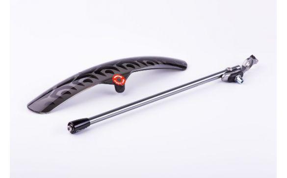 Крылья велосипедные qf735h