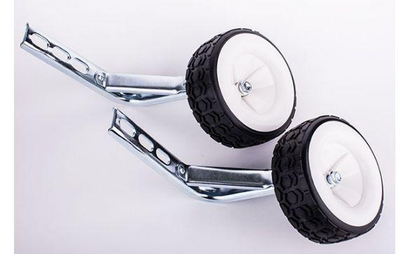 Доп. Колеса к детским велосипедам sm-bp703v