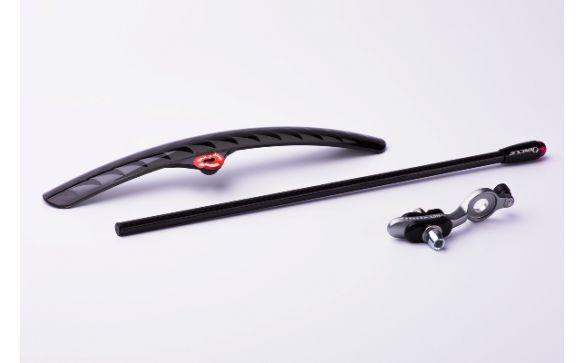 Крылья велосипедные qf725hlc