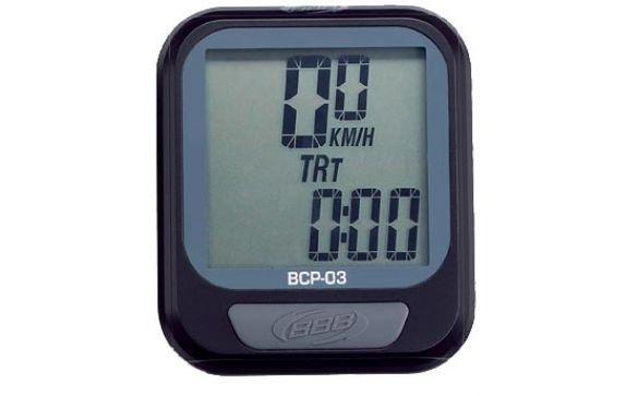 BCP-03 11 функций, проводной, черный