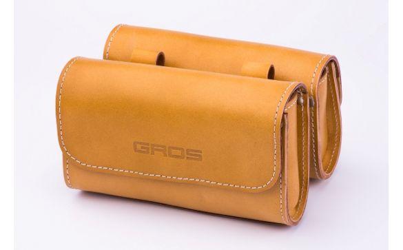 Сумка на раму велосипедная GROS ub-12002