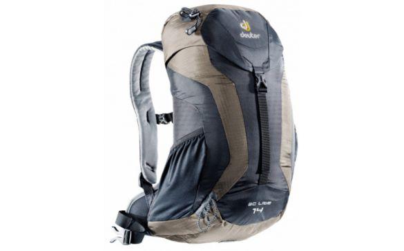 Рюкзак Deuter 2015 Aircomfort AC Lite 14